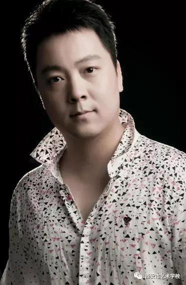 秦腔演员屈鹏