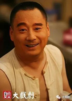 【秦腔人】演员王战毅