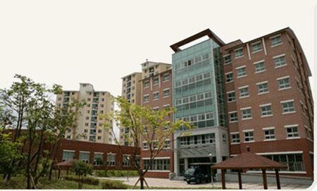 韩国庆尚大学